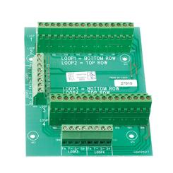 Addressable Control Panel Spare Parts
