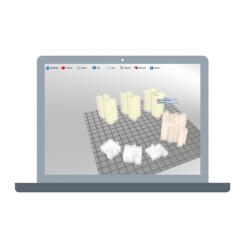 Addressable System Software