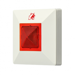 Addressable Alarms and Beacons